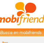 Conocer gente con mobifriends